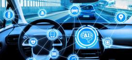 Einige Trends, die die Automobilbranche verändern